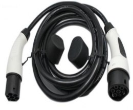 16A MODE 3 charging cable type2 to type2 plug