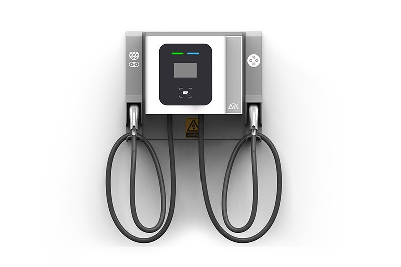 WALLBOX - 40kW DC EV Charger G40
