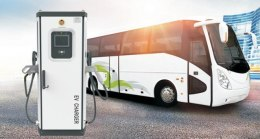 60kW DC Fast EV Charger