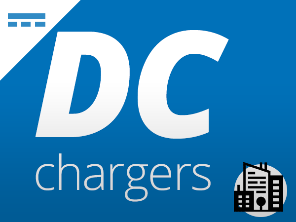 DC chargers